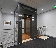 Dandenong thumbnail - commercial lift melbourne