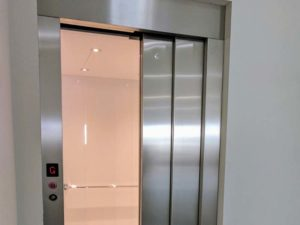 Bairnsdale Lift Installation Project