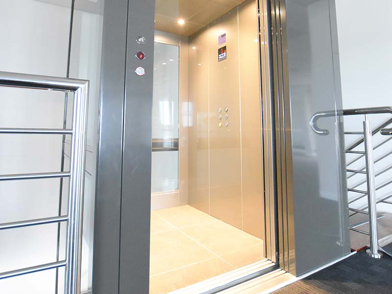 Dandenong Lift Installation Project