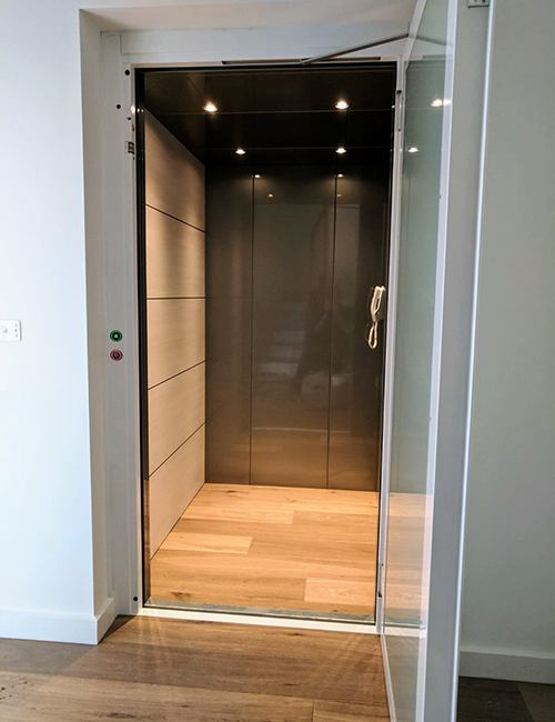 Bulleen Lift Installation Project