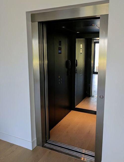 Inverloch Lift Installation Project