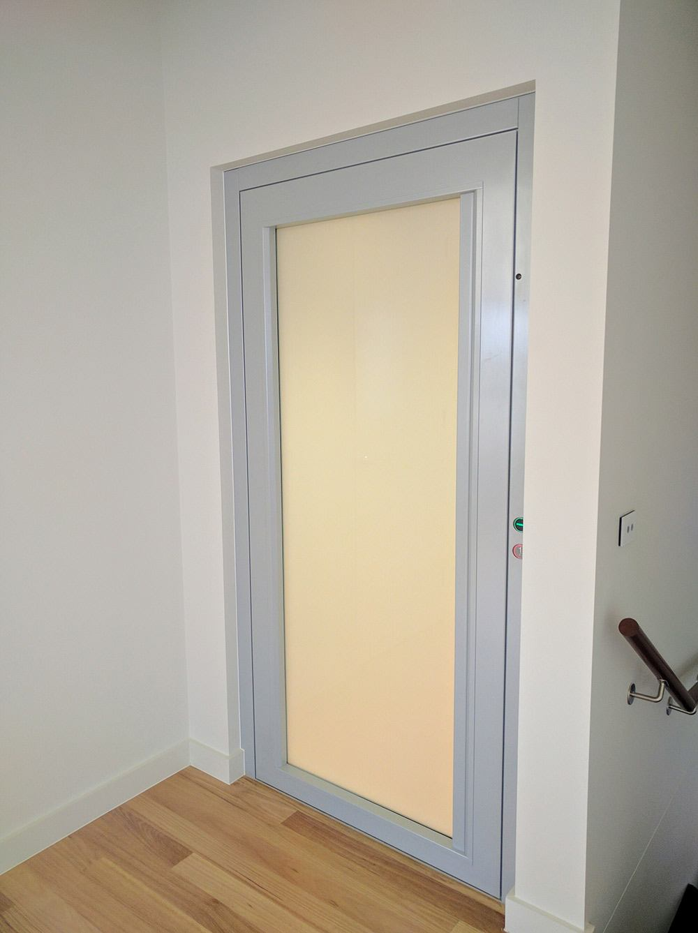 Residential Suite Lift