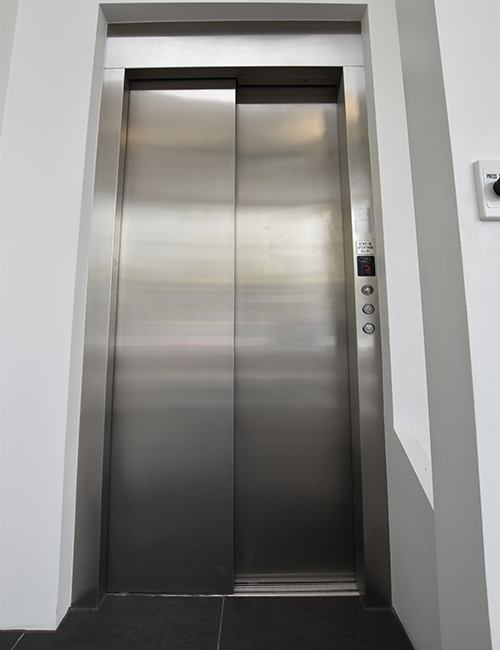 South Melbourne Lift Installation Project