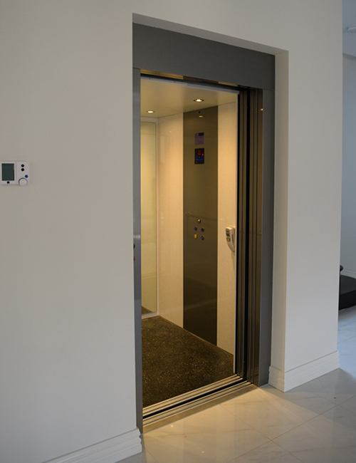 Wheelers Lift Installation Project