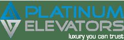Platinum Elevators Logo