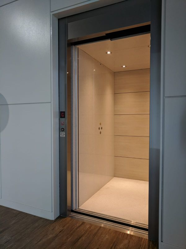 Cowes -platinum elevators melbourne lifts commerical lift 2