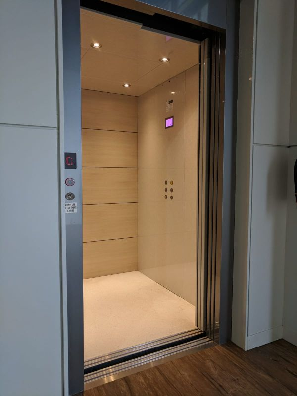 Cowes -platinum elevators melbourne lifts commerical lift 3