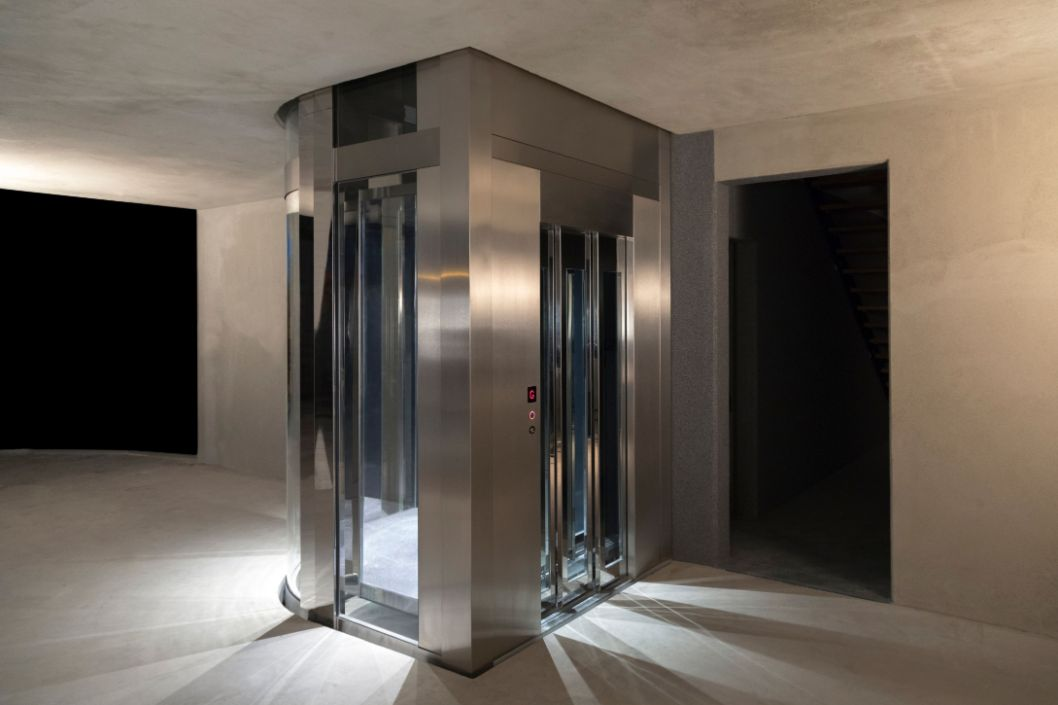 Deer Park -platinum elevators melbourne lifts commerical lift 3
