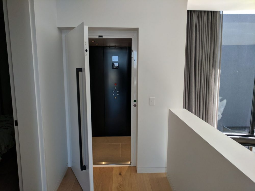Northcote - platinum elevators residential lifts melbourne 3