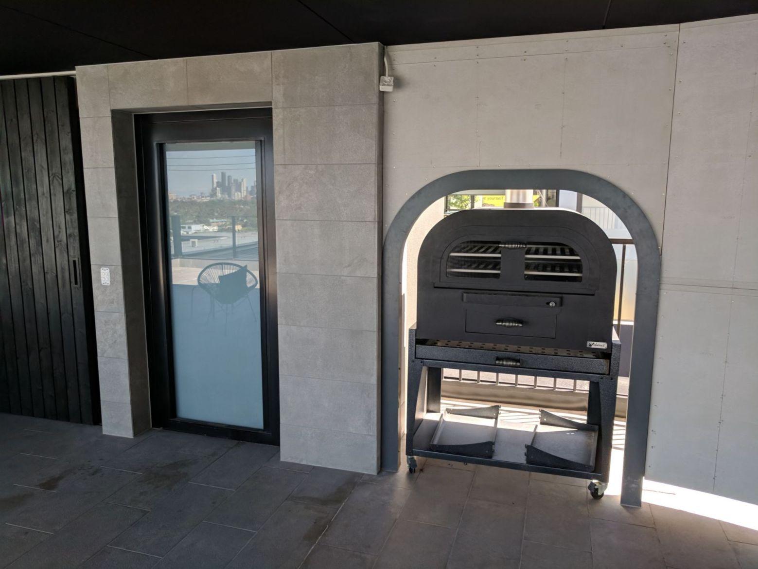 Northcote - platinum elevators residential lifts melbourne 4