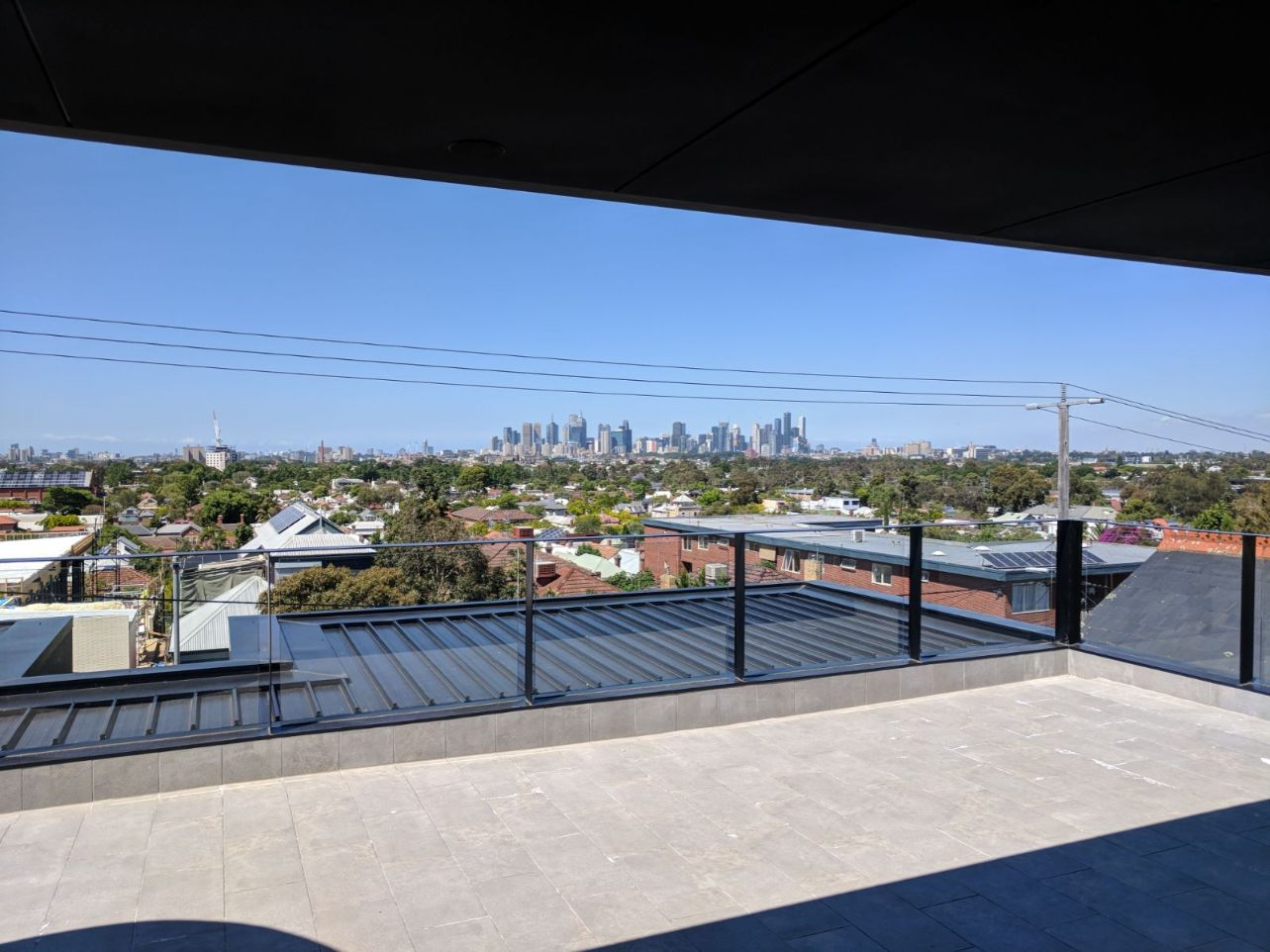 Northcote - platinum elevators residential lifts melbourne 5