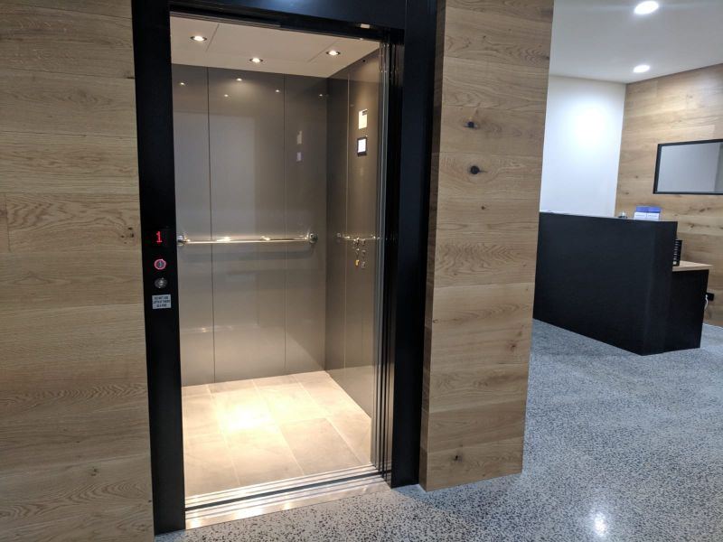 Packenham - platinum elevators melbourne lifts commerical lift 3
