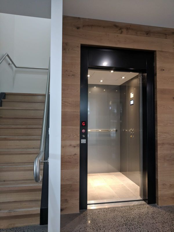 Packenham - platinum elevators melbourne lifts commerical lift 4