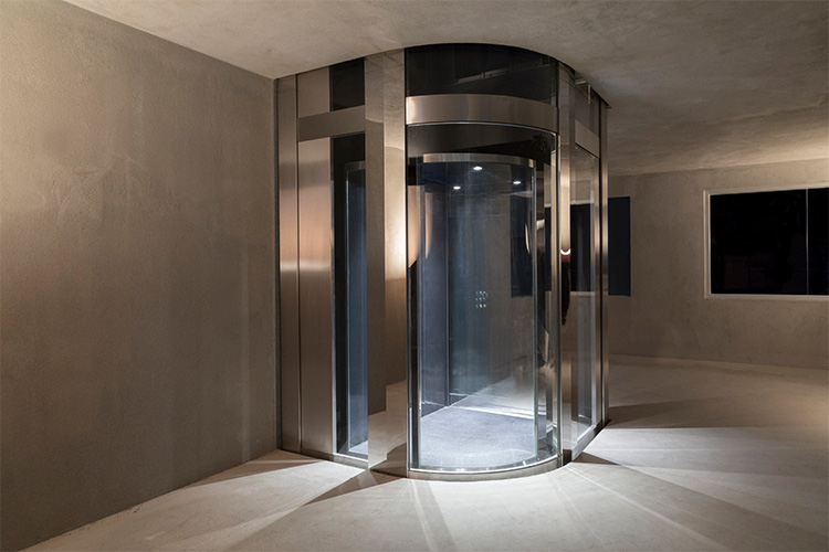 Commercial DDA Lift in Melbourne - platinum elevators