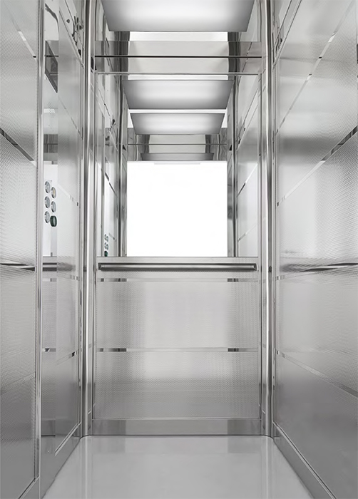 Commercial Maxi Lift in melbourne - platinum elevators melbourne 5