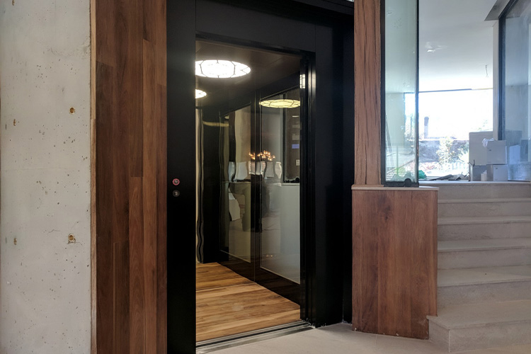 Residential Royal Lift in Melbourne - platinum elevators 4