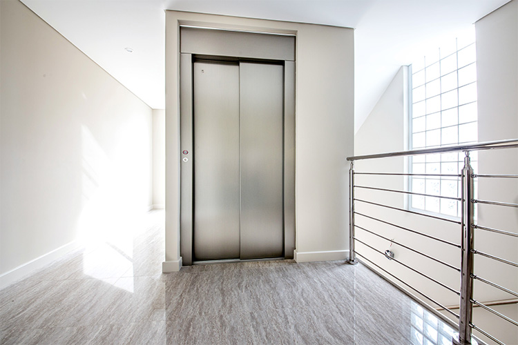 Residential Royal Lift in Melbourne - platinum elevators
