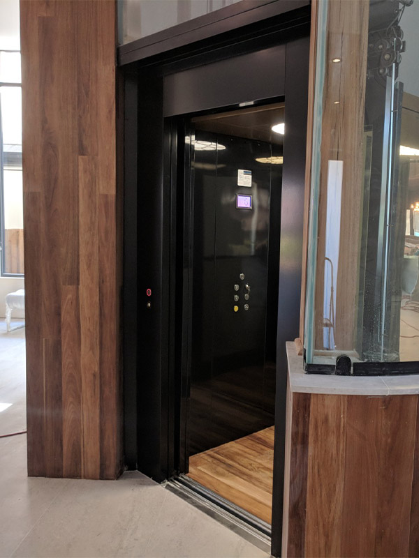 Residential Royal Lift Strathfield NSW_2
