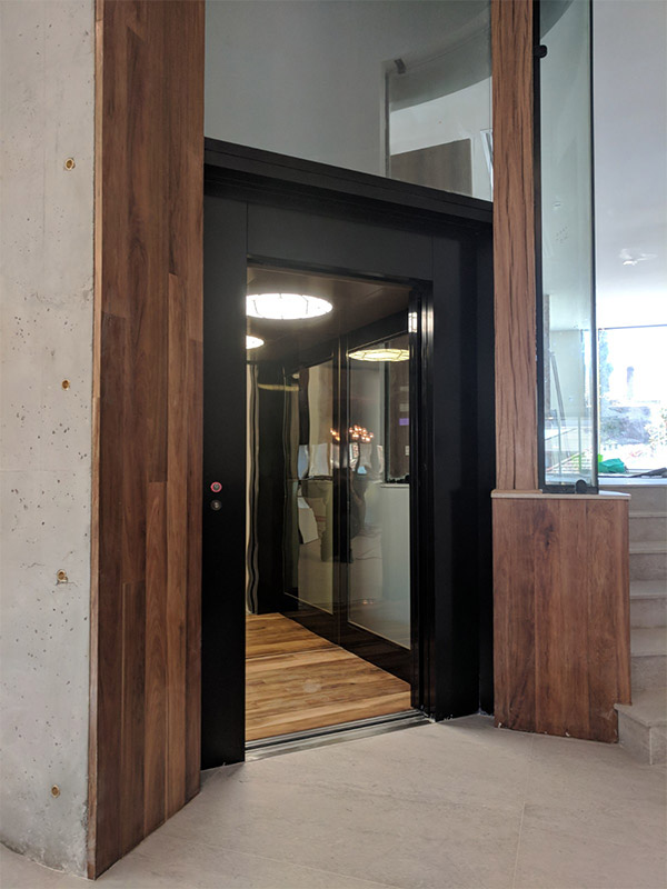 Residential Royal Lift Strathfield NSW_4