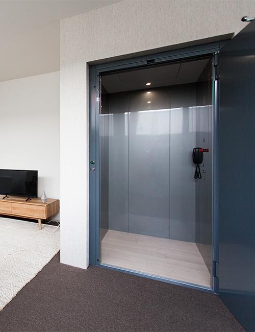 Brighton Residential Lift Melbourne Platinum Elevators 1
