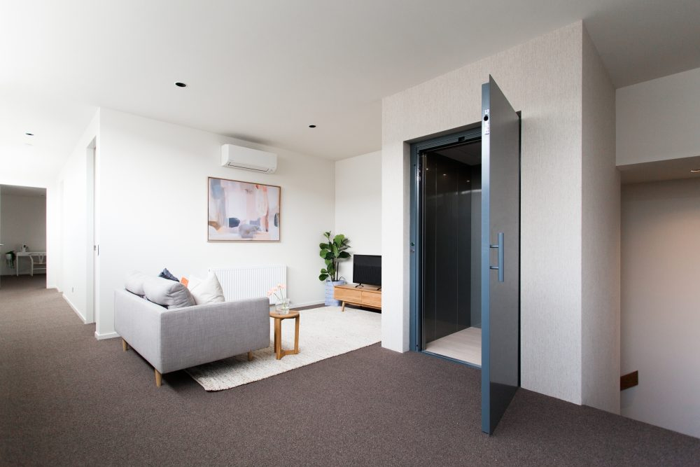 Where is the Best Location to Install an Elevator in Your Home | Platinum Elevators | Residential Lift Melbourne