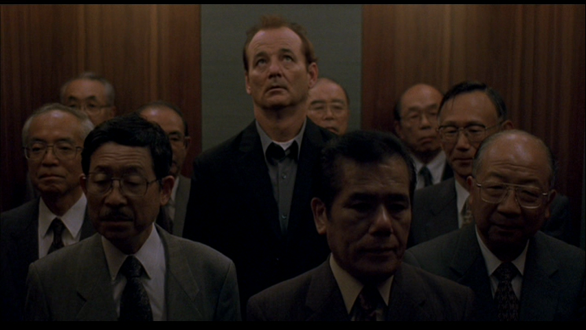How an Elevator Was Used To Create These Iconic Movie Scenes | Lost in Translation