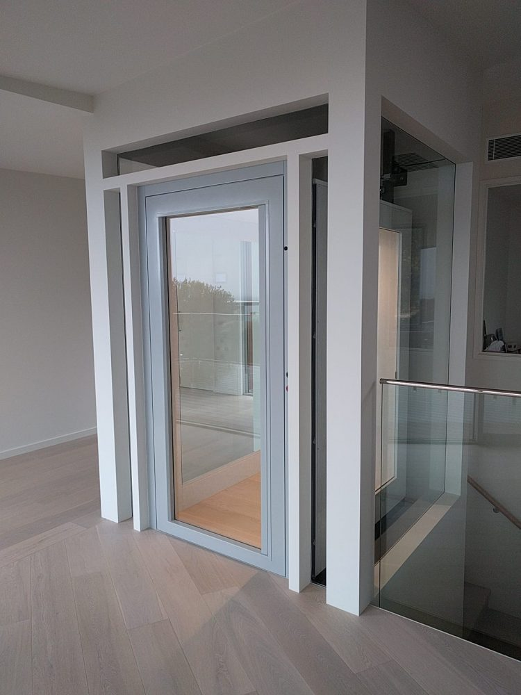 how to customise your home elevator for your space