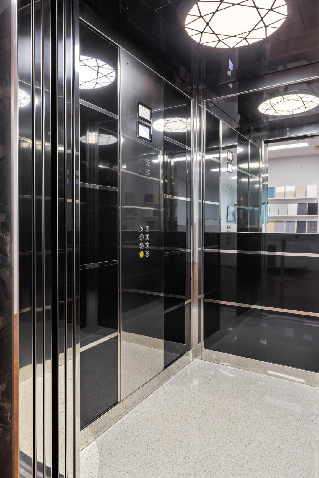 engineering and design excellence - melbourne elevators