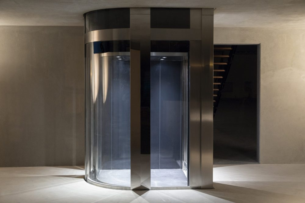 is my space too small for a lift - how many floors needed for an elevator - platinum elevators