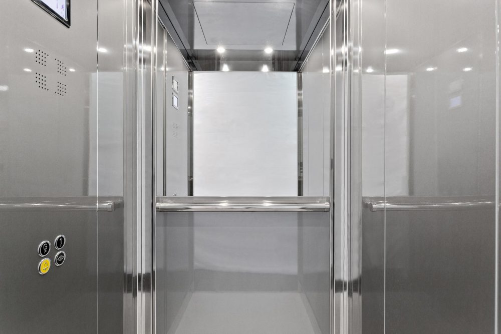 Sovereign Lift home lift platinum elevators