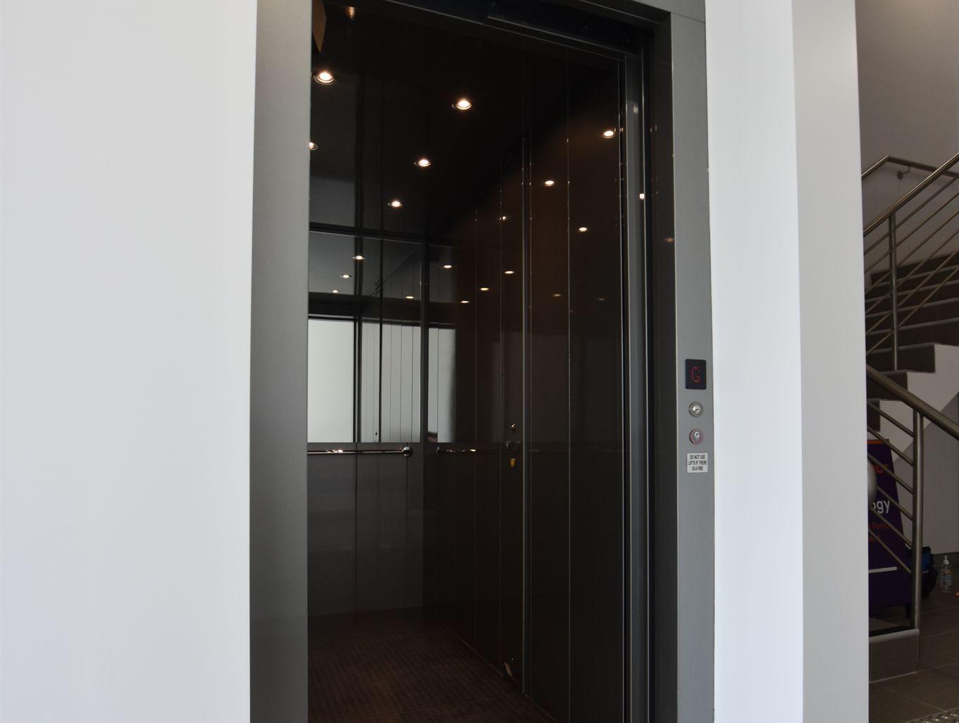 lifts for medical centers and hospitals melbourne - platinum elevators