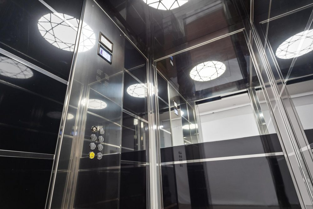 royal lift - residential elevator melbourne - home lifts