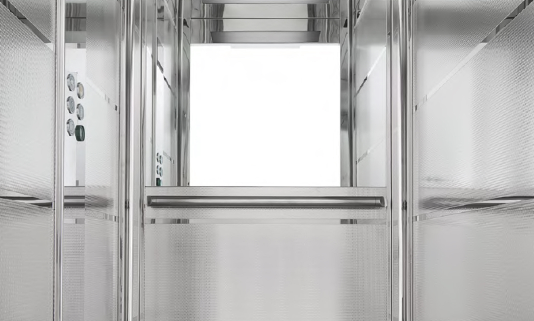 stainless steel maxi lift