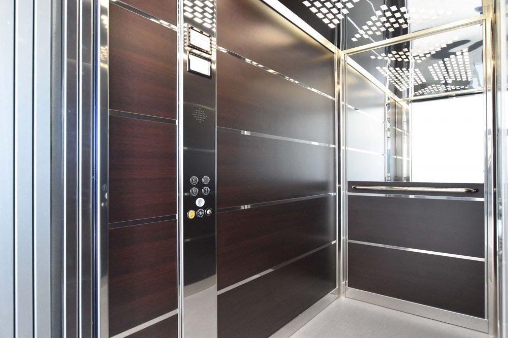 stretcher lift - dda lift melbourne