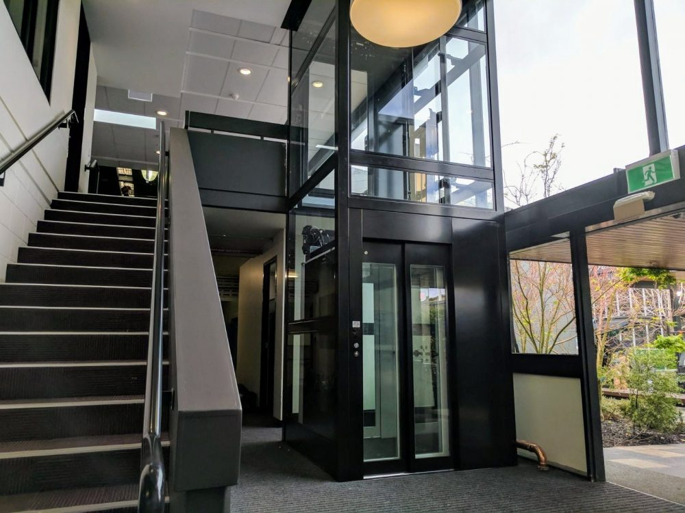 commercial dda lifts for schools and childcare centres melbourne