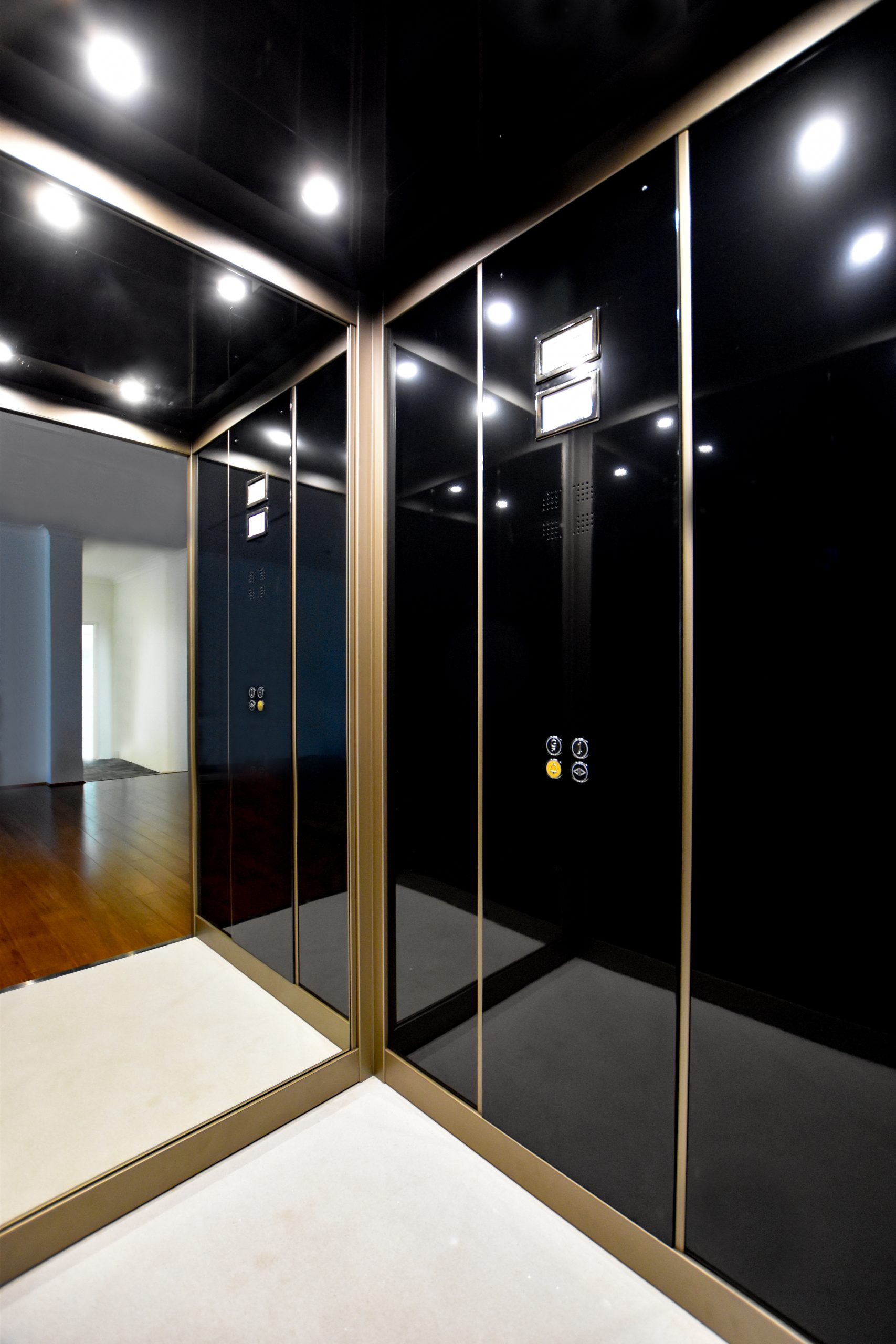 home lifts melbourne - jewel lift - platinum elevators