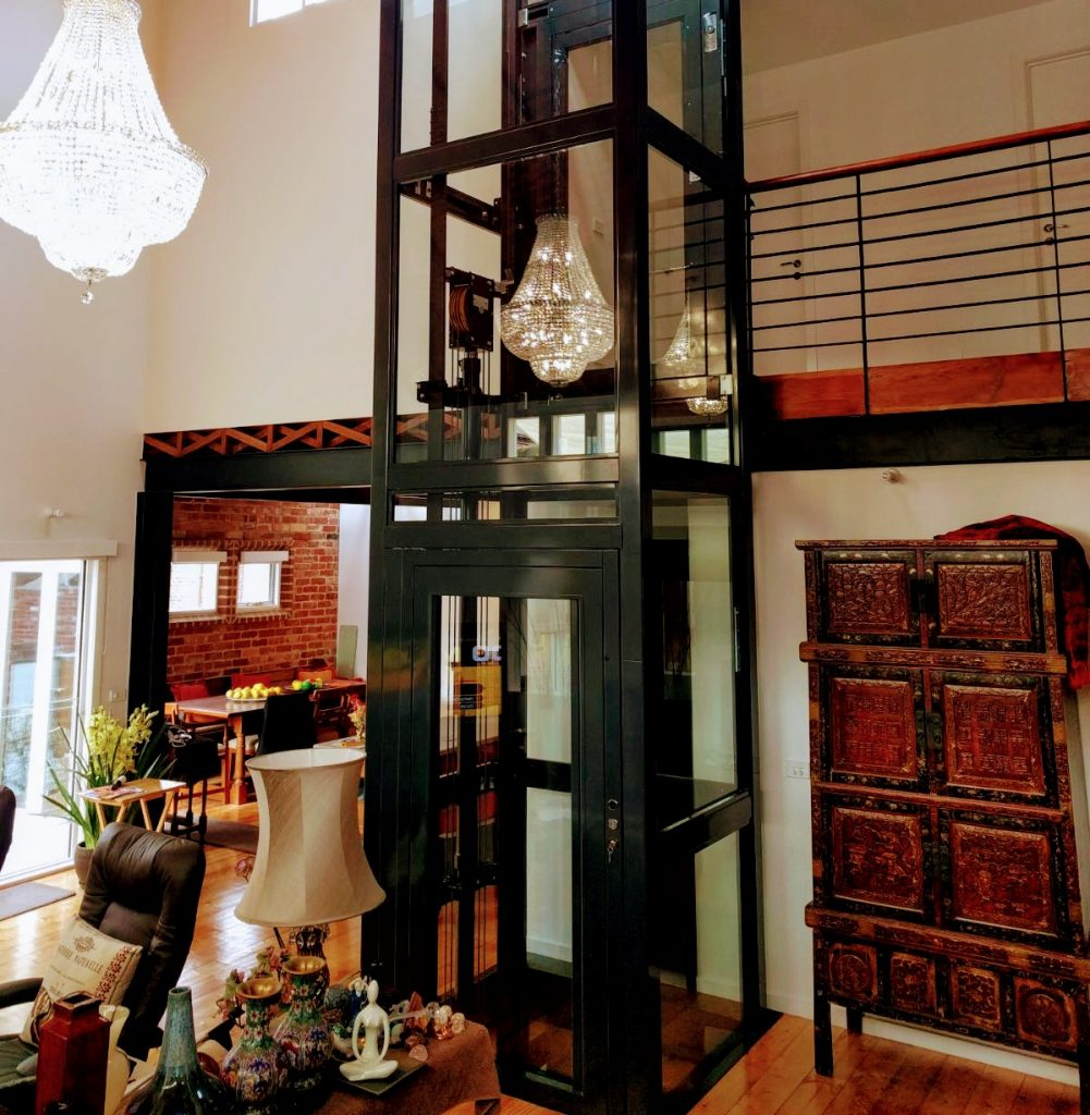 small home lift retrofit melbourne