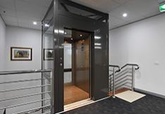 Dandenong thumbnail - commercial lift melbourne