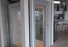 Fairhaven victoria home lift - platinum elevators