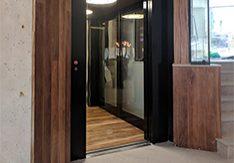 Strathfield melbourne home lift - platinum elevators