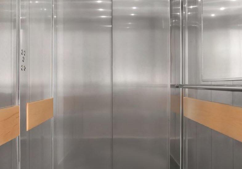 Stretcher Lift - Platinum Elevators